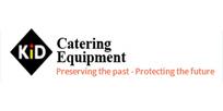 KiD Catering Equipment Logo