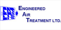 Engineered Air Treatment Ltd Logo