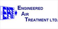Engineered Air Treatment Ltd Logo