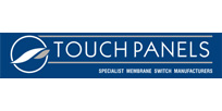 Touch Panel Products Logo