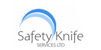 Safety Knife Services Ltd Logo