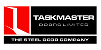 Taskmaster Doors Ltd Logo