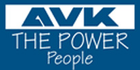 AVK SEG UK Ltd Logo