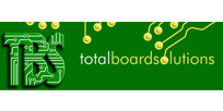 Total Board Solutions Ltd Logo
