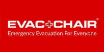 Evac+Chair International Ltd Logo