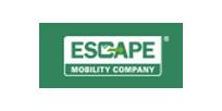 Escape Mobility Company Logo