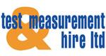 Test and Measurement Hire Ltd Logo