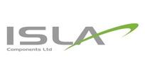 Isla Components Logo