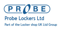Probe Lockers Logo
