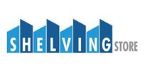 Shelving Store Logo