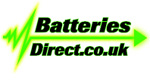 Batteries Direct Logo