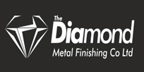The Diamond Metal Finishing Company Ltd Logo