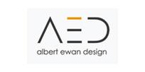 Albert Ewan Logo