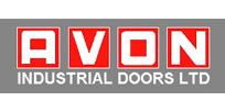 Avon Industrial Doors Logo