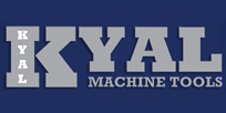 Kyal Machine Tools Ltd Logo
