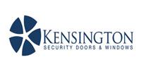 Kensington Security Doors & Windows Logo