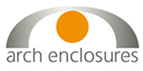 Arch Enclosures Ltd Logo