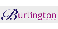 Burlington Uniforms Logo