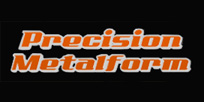 Precision Metalform Ltd Logo