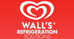 Wall's Refrigeration Solutions Logo