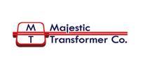 Majestic Transformer Co Logo