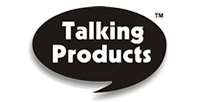 Talking Products Ltd Logo