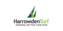 Harrowden Turf Ltd Logo