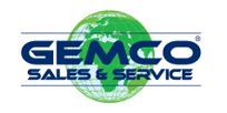 GEMCO Equipment Ltd Logo