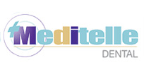 Meditelle Dental Equipment Logo
