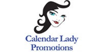 Calendar Lady Promotions