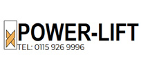 Power Lifts Ltd Logo