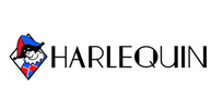 Harlequin Floors (British Harlequin plc) Logo