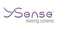 Y Sense Ltd Logo
