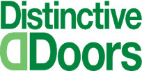 Distinctive Doors Logo