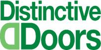 Distinctive Doors Logo