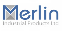 Merlin Industrial Products Ltd Logo