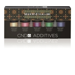 CND Autumn' 14 Modern Folklore Additives Collection