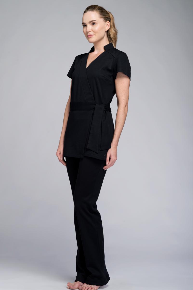 Diamond designs co down bt35 9jj for Spa uniform cotton