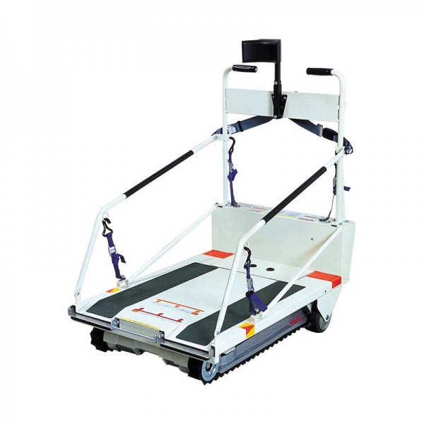 Expert Solutions Evacuation Access Mobility Emergency