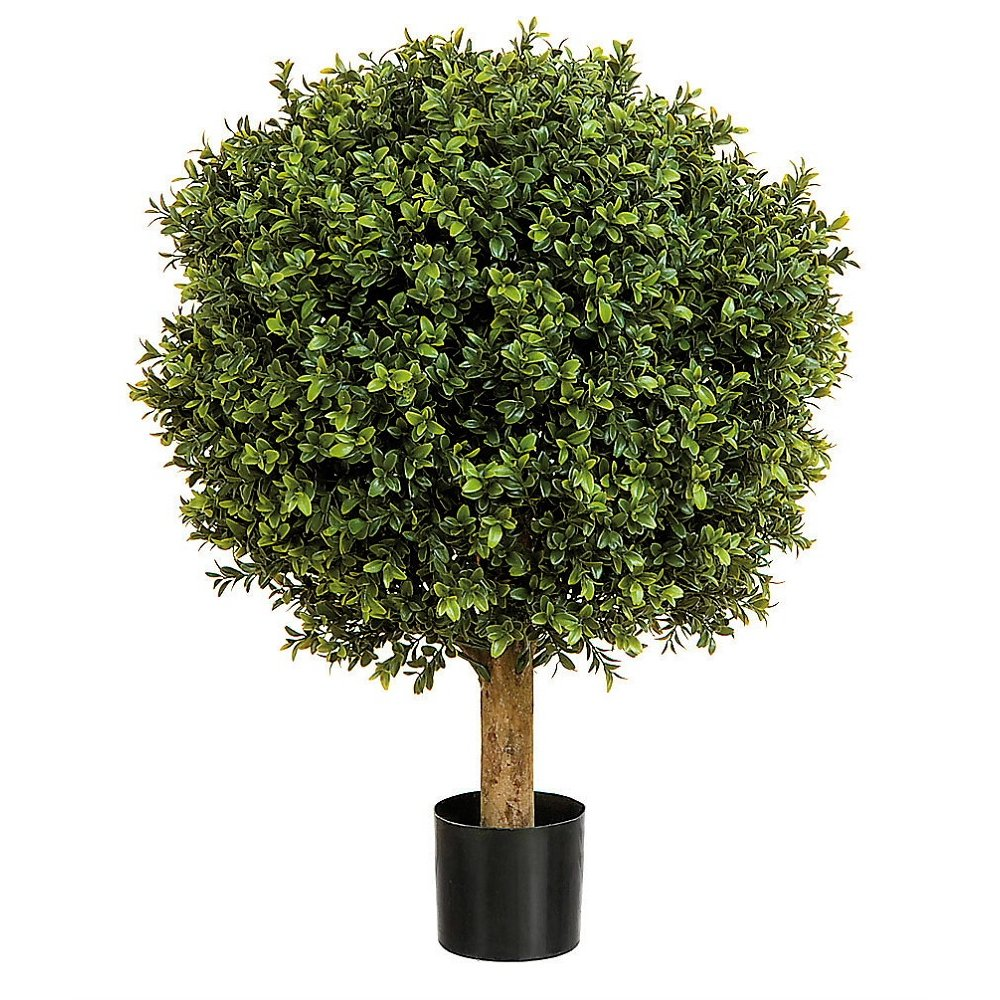 Artificial Buxus Low Ball