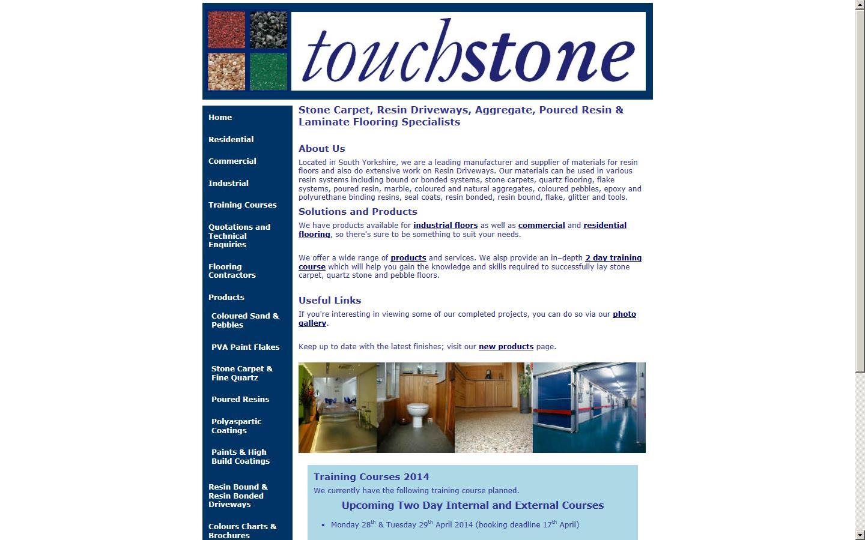 Touchstone Floors Ltd Sheffield S25 4gz