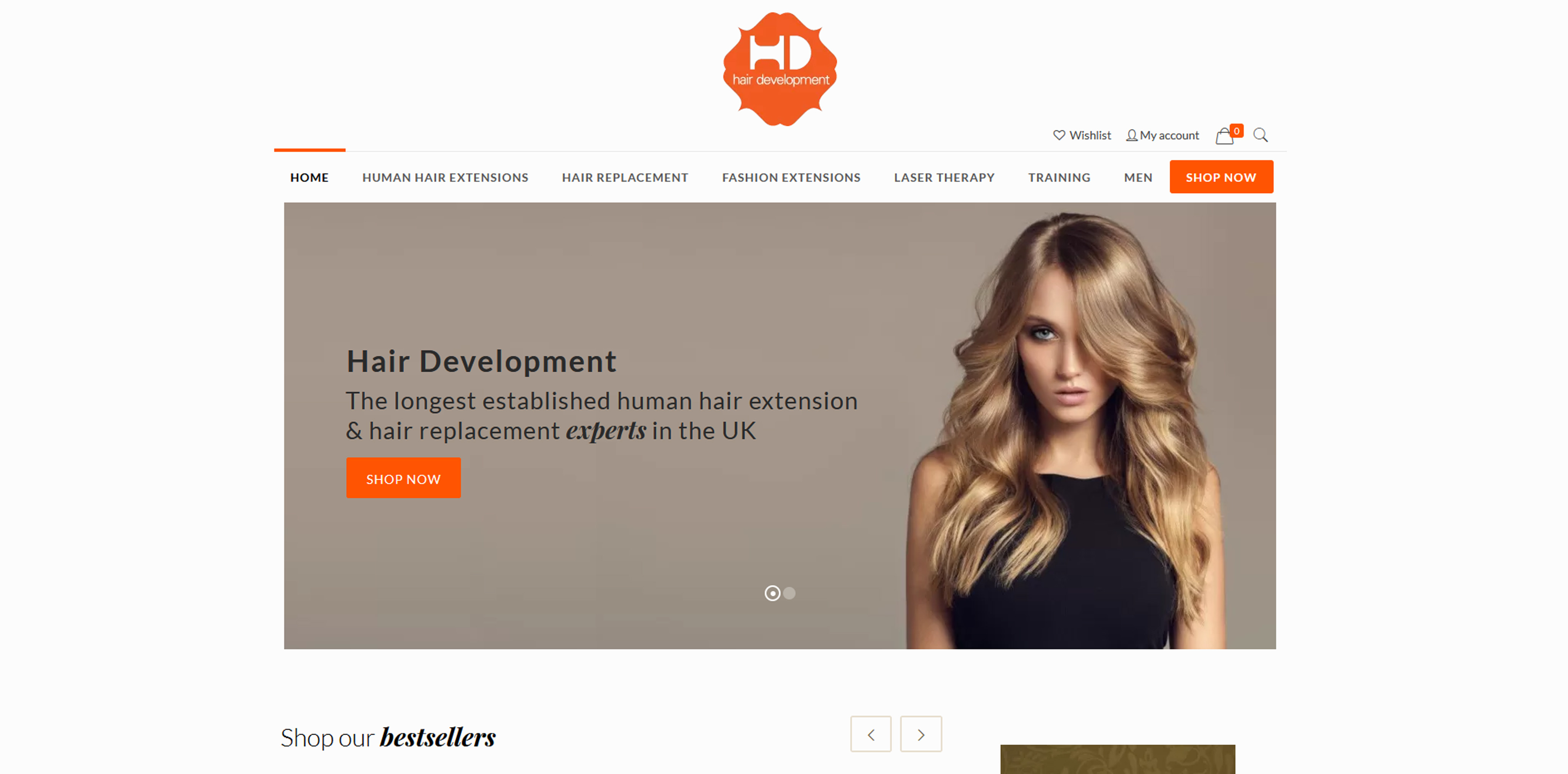 Hair development uk london e1 4bj hair extension supplies previous next view website pmusecretfo Gallery