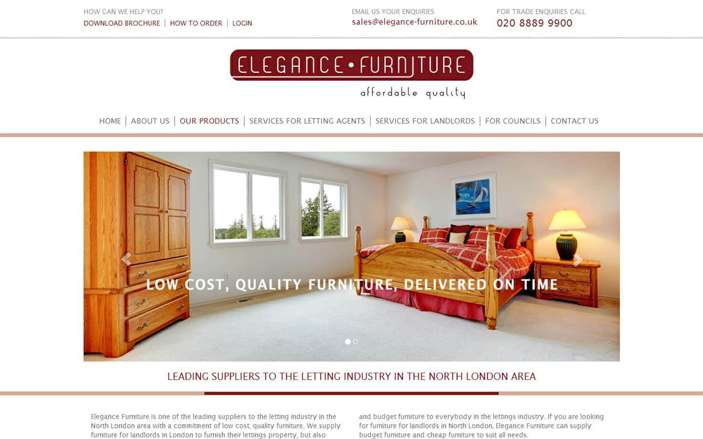 elegance furniture london london n11 2jg