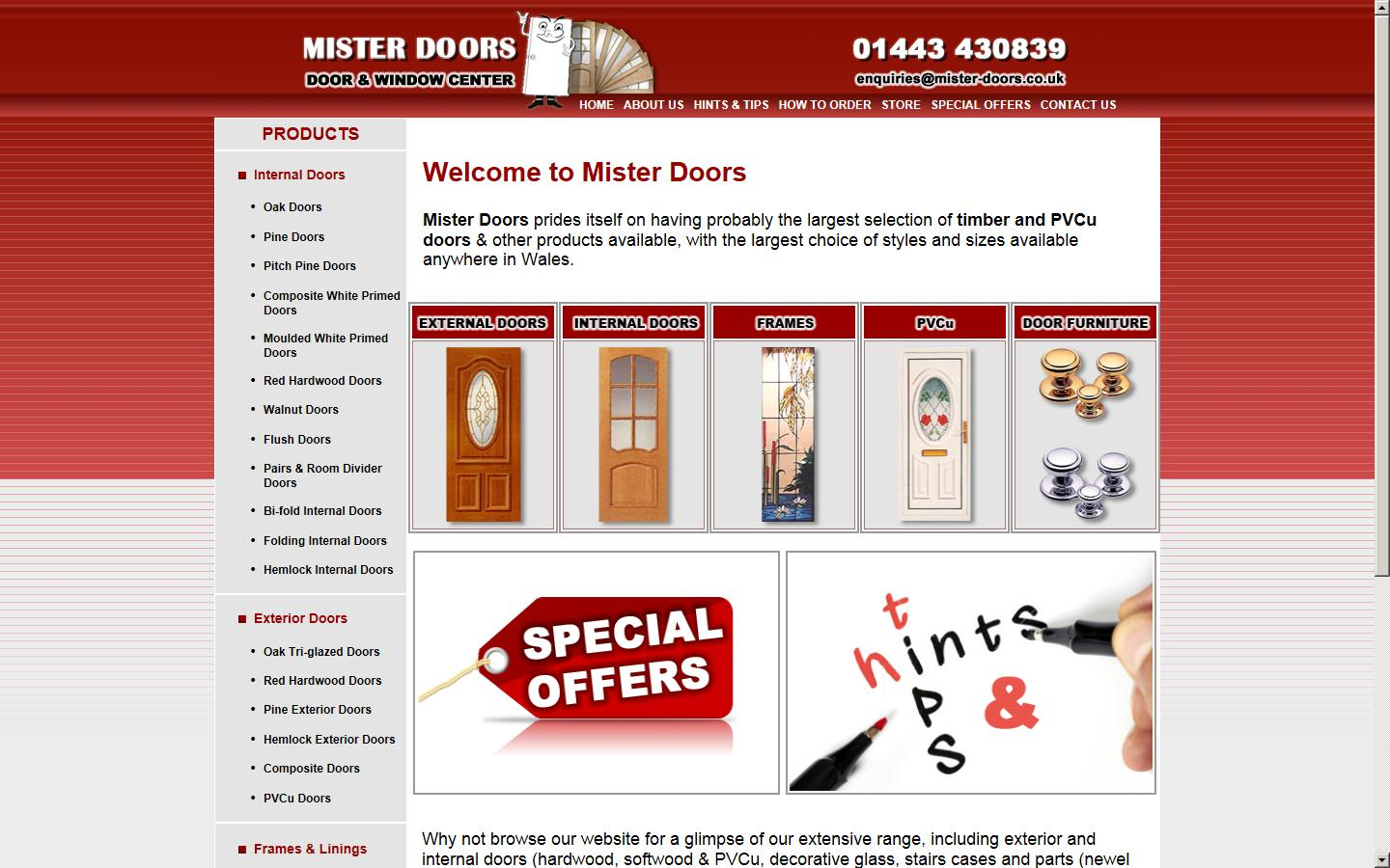 About us  sc 1 st  Approved Business & Mister Doors Mid Glamorgan CF40 1HB pezcame.com