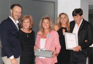 Double award win for Environ Skin Care distributor