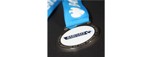 Barclays Medal