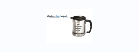 Promotional Insert Mugs