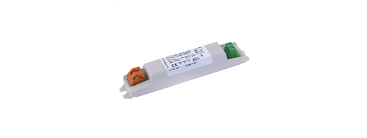 Slim 350mA 8.4 Watt LED Driver