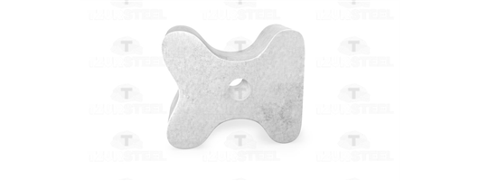 Concrete Spacers Triple Cover