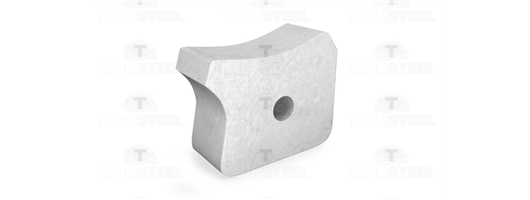 Concrete Spacers Double Cover